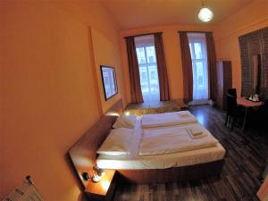Pension Madara, Bed and Breakfasts  Vídeň - big - 16