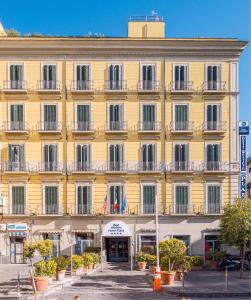 Best Western Hotel Plaza - AbcAlberghi.com