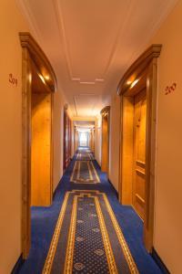 Hotel Binggl - Obertauern