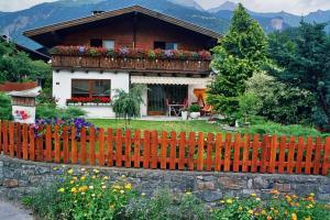 Apartmán Haus Franziska Matrei in Osttirol Rakousko