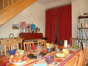 Chalet l'Angélique - Accommodation - Bolquère Pyrénées 2000