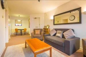 obrázek - Super CENTRAL Cambridge Flat For Up To 4 People