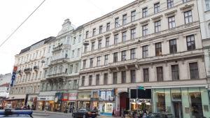 Pension Madara, Bed and Breakfasts  Vídeň - big - 23