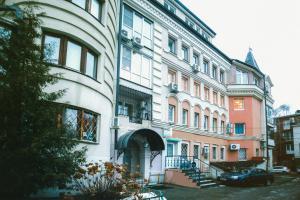 Pilgrim NN-HOTELS - Nizhny Novgorod