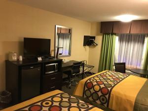 Bay Hill Inns & Suites, Fogadók  Neepawa - big - 31