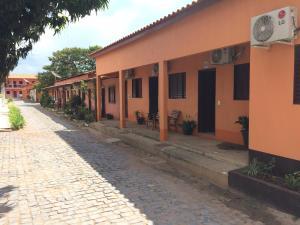 Hotel Campina - Sao Domingos de Goias