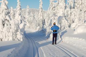 Kvitåvatn Fjellhytter, Дома для отпуска  Рьюкан - big - 42