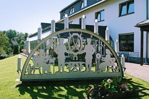 Landgasthof-Wemmer - Herrenhaide