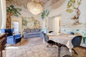 Palazzo Giorgioli Apartment - abcRoma.com