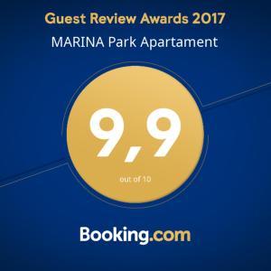 MARINA Park Apartament