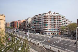 Akira Flats Marina Apartments