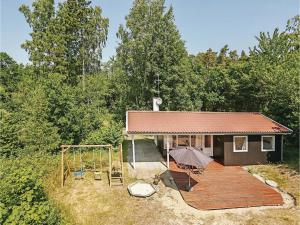 Holiday home Sluseparken Aakirkeby XI, Дома для отпуска - Vester Sømarken
