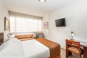 Hotel Dann Combeima - Ibagué