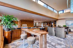 The Keystone Lodge and Spa by Keystone Resort - Accommodation - Keystone