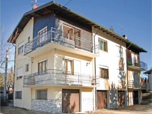 obrázek - Holiday Apartment Asiago -VI- 02