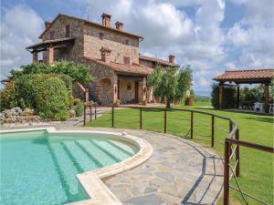 Apartment Castiglione del L.-PG I - Villastrada