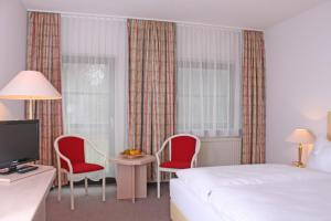 Lindenhotel Stralsund, Отели  Штральзунд - big - 30