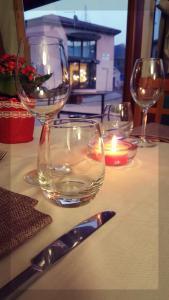 Hotel Ristorante Umbria - Civitella d'Agliano