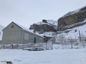 Elbrus Cottage - Kurush