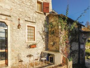 All'Arco Antico, Apartments  San Mauro di Saline - big - 1