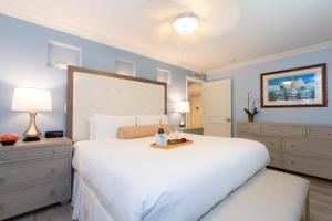Crane's Beach House Boutique Hotel & Luxury Villas, Hotels  Delray Beach - big - 50