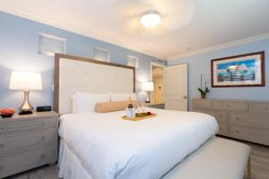 Crane's Beach House Boutique Hotel & Luxury Villas, Hotels  Delray Beach - big - 4