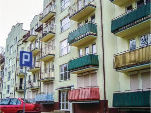 obrázek - Apartment Miedzyzdroje with Fireplace I