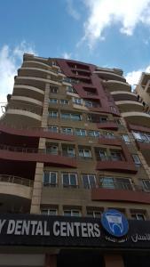 code 145, Apartmanok  Kairó - big - 15