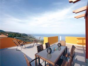 Apartment Zambrone VV with Sea View 184 - Zambrone