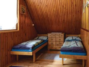 Six-Bedroom Holiday Home in Stefanov nad Oravou, Ferienhäuser  Horný Štefanov - big - 7
