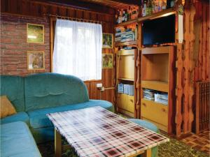 Six-Bedroom Holiday Home in Stefanov nad Oravou, Ferienhäuser  Horný Štefanov - big - 6