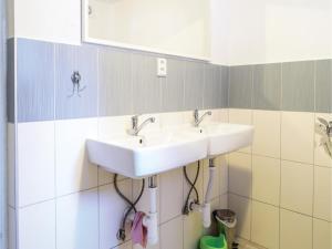 Six-Bedroom Holiday Home in Stefanov nad Oravou, Ferienhäuser  Horný Štefanov - big - 4