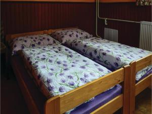 Six-Bedroom Holiday Home in Stefanov nad Oravou, Ferienhäuser  Horný Štefanov - big - 8
