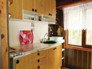 Six-Bedroom Holiday Home in Stefanov nad Oravou, Nyaralók  Felsőstepanó - big - 16