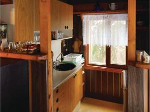 Six-Bedroom Holiday Home in Stefanov nad Oravou, Ferienhäuser  Horný Štefanov - big - 17