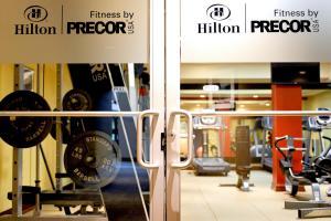 Hilton Boston/Woburn (40 of 41)
