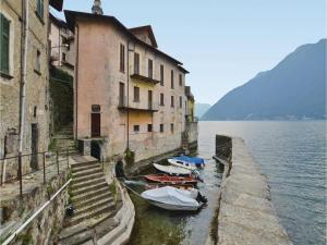 Apartment Nesso (CO) with Sea View VII - AbcAlberghi.com