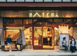 Auberges de jeunesse - THE SHARE HOTELS HATCHi Kanazawa
