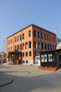 hotel socrate - AbcAlberghi.com