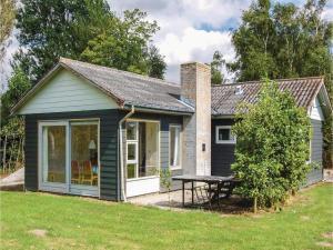 Holiday home Langholmvænget - Dannemare