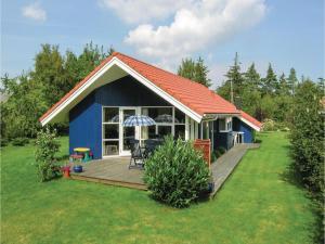 obrázek - Holiday home Nattergalevej Væggerløse IV