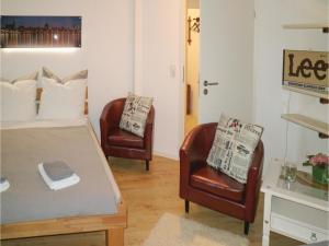 Studio Apartment in Rostock - Goorstorf