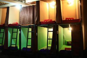 Auberges de jeunesse - Auberge Bali Green