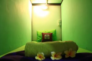 Bali Green Hostel, Ostelli  Seminyak - big - 14