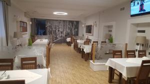 Restauracja Zielony Dworek