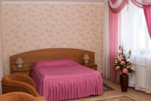 Chaika Hotel - Novospasskoye