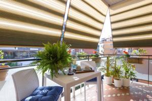 Fiore Bianco Apartment - AbcRoma.com
