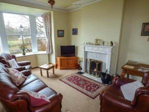 5 Ribble Terrace, Prázdninové domy  Settle - big - 6