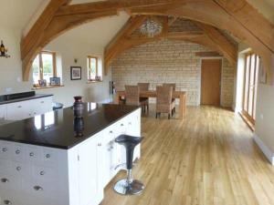 Moor Farm Barns - South Hykeham