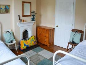 Sunflower Cottage - Eglingham